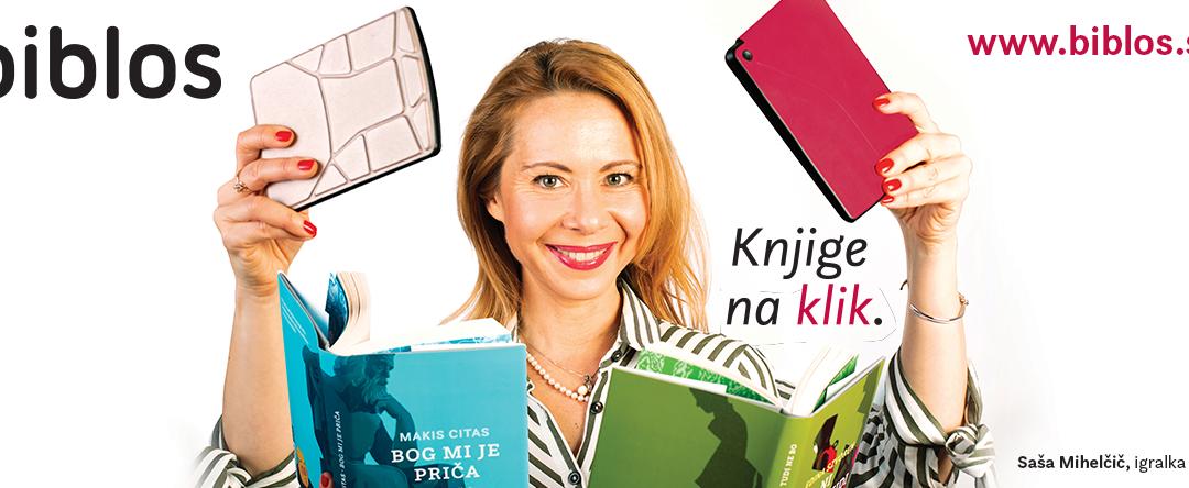 Napotki za uporabo elektronskih knjig preko Biblosa