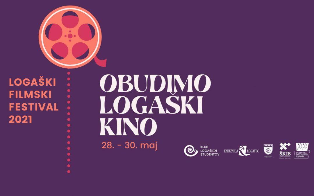 Logaški filmski festival 2021: Obudimo logaški kino